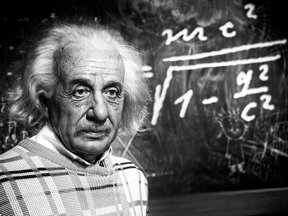 Письма Эйнштейна, где он призывал уничтожить атомную бомбу, выставлены на аукцион