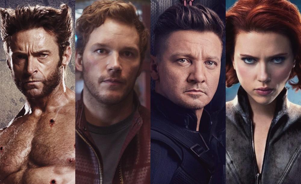 Marvel запустит серию подкастов о супергероях из своей киновселенной