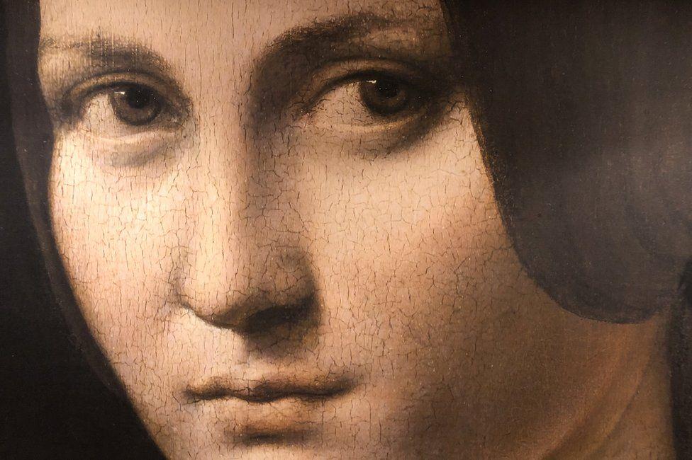 500 лет со дня смерти Леонардо да Винчи: в Лувре грандиозная выставка