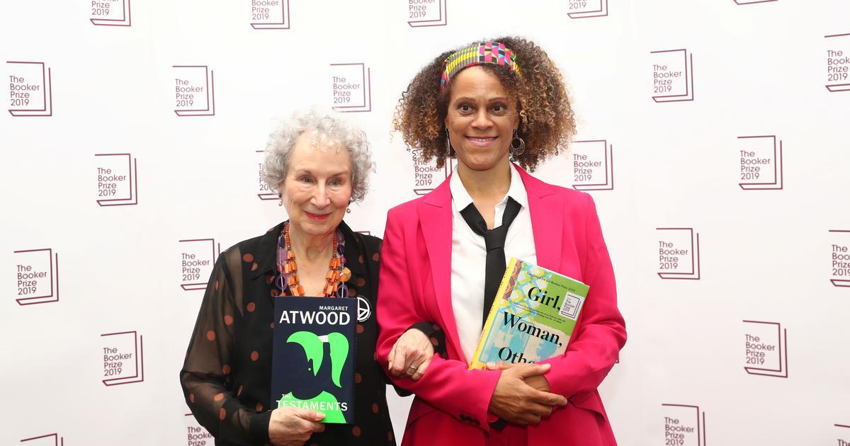 Романы об угнетенных женщинах: Букеровскую премию вручили сразу двум писательницам