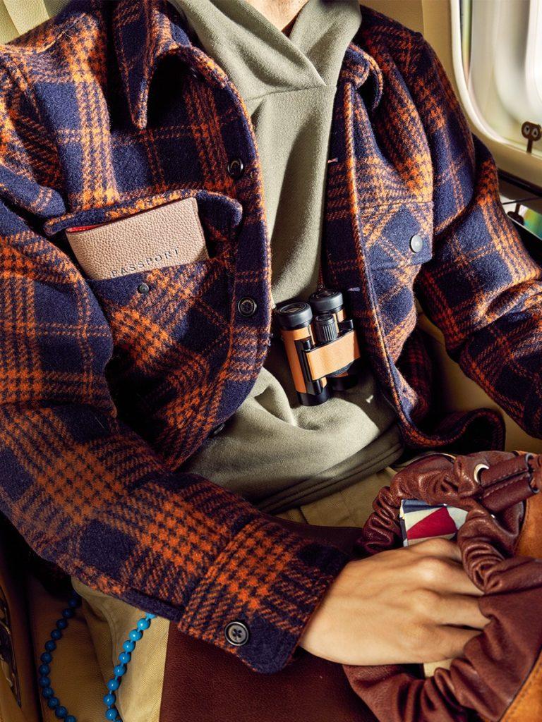 Высокая мода: дресс-код для стильных путешественников