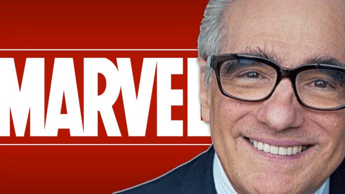 Скорсезе не считает фильмы Marvel настоящим кино – реакция не замедлила себя ждать