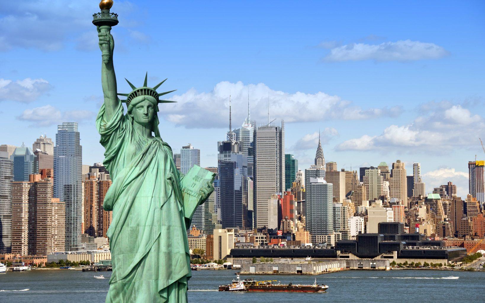 Штраф в 250 тысяч долларов: Власти Нью-Йорка запретили обижать нелегалов