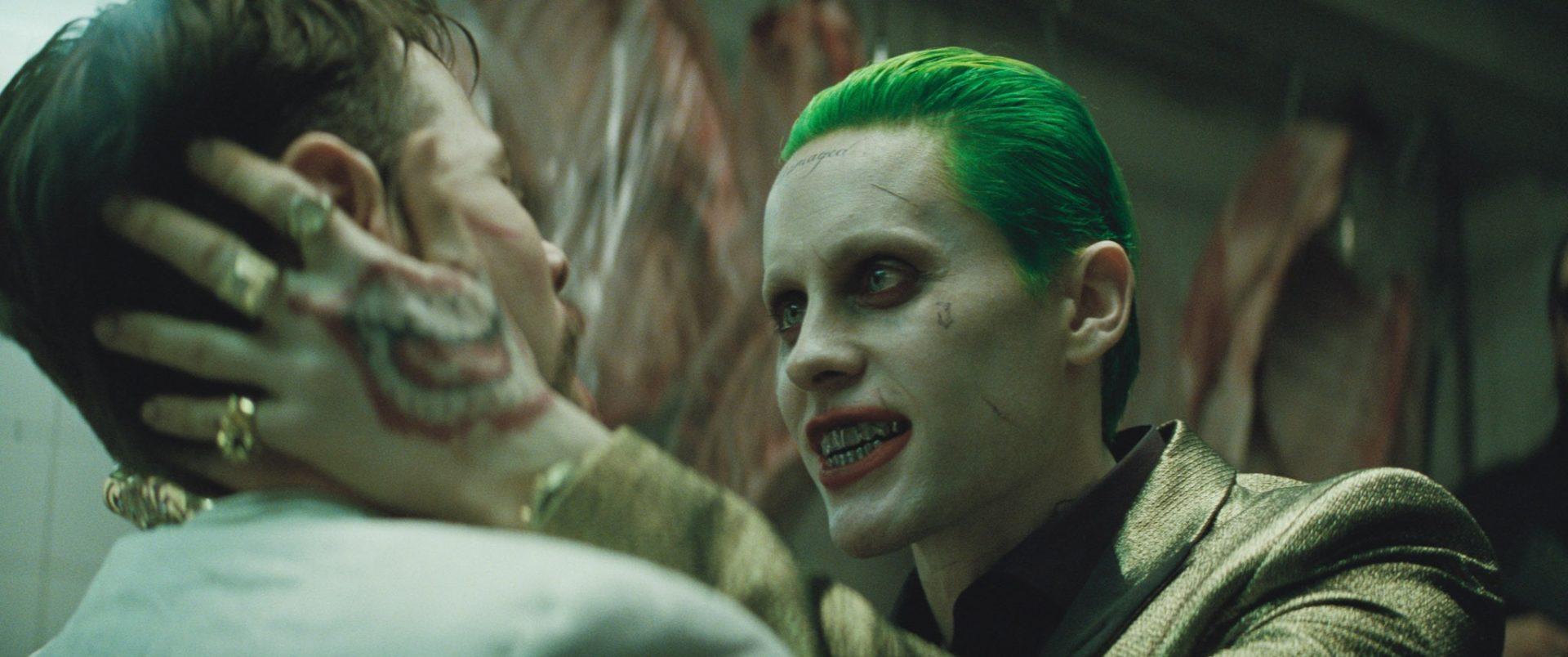 Джаред Лето расстроился, что не сыграл в новом «Джокере» и пытался помешать Хоакину Фениксу