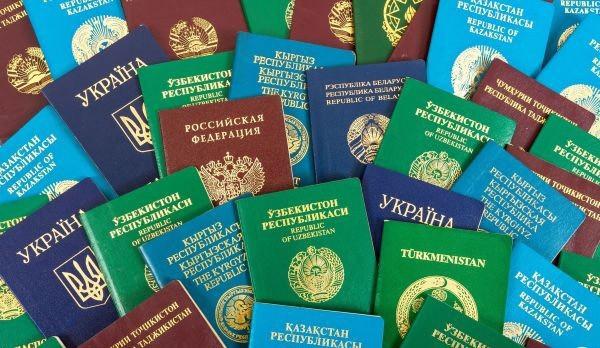 Казахстан лидирует по притоку мигрантов