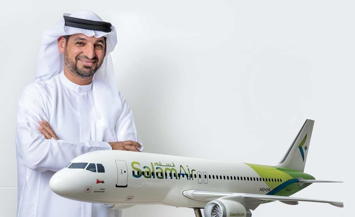 Из Казахстана будут открыты прямые рейсы в султанат Оман