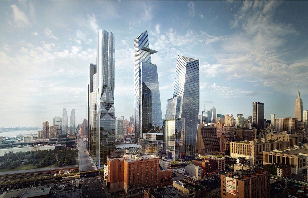 Дизайнеры выпустили линейку секс-игрушек в виде нью-йоркских небоскребов