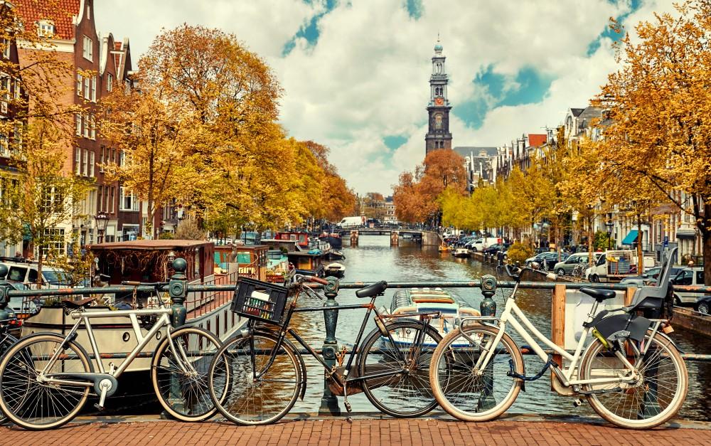 Национальный ребрендинг: Нидерланды откажутся от названия «Голландия»