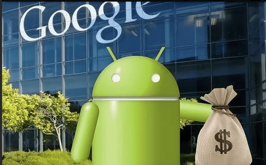 Google обещает заплатить 1,5 млн долларов тому, кто «хакнет» Android