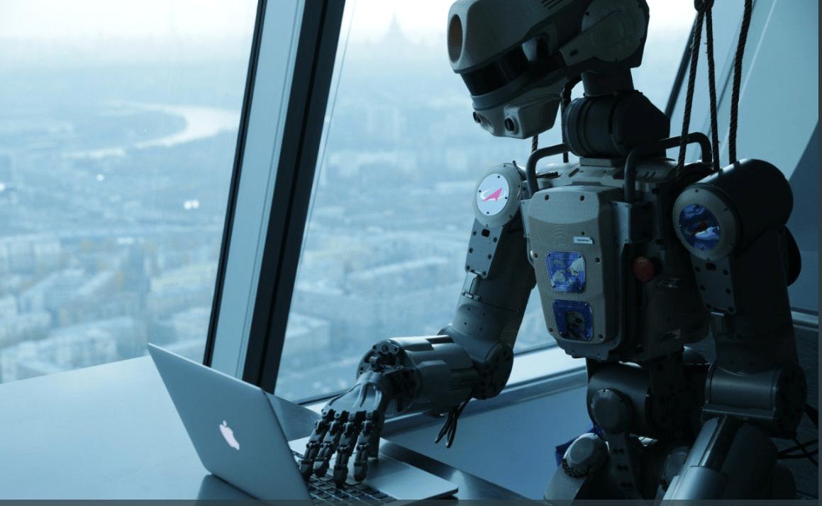 Списали: робота Федора, слетавшего в космос, официально заменил Артем