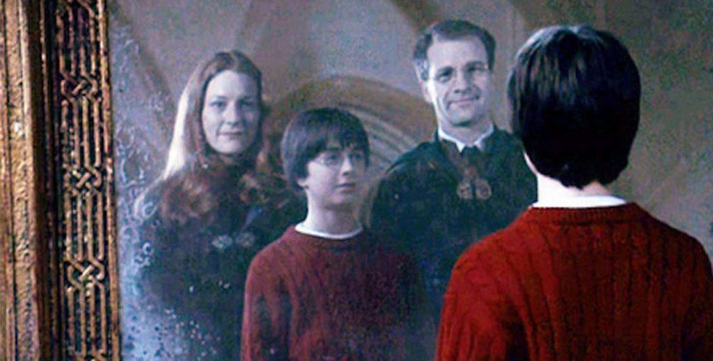 Гарри Поттер дом