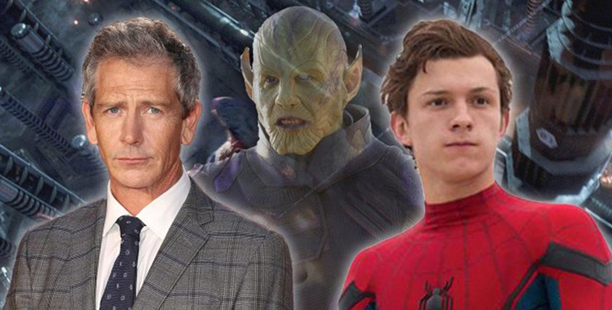 Бен Мендельсон: «Человек-паук – главная порнозвезда Marvel»