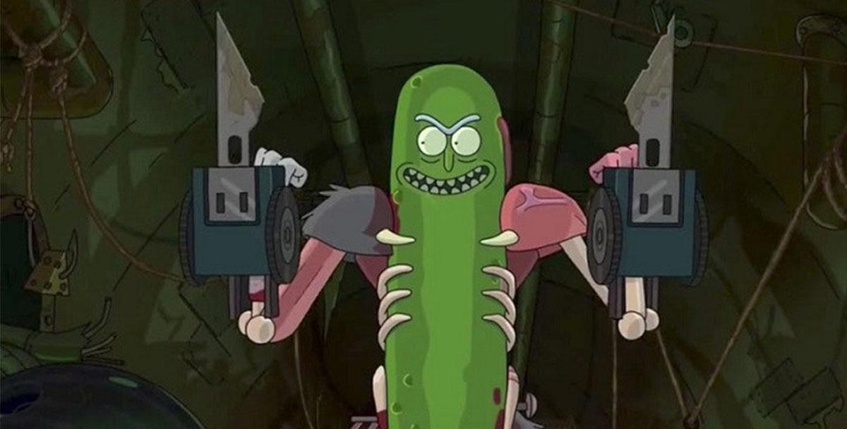 Сценаристка эпизода «Огурчик Рик» мультсериала «Рик и Морти» напишет «Женщину-Халка»