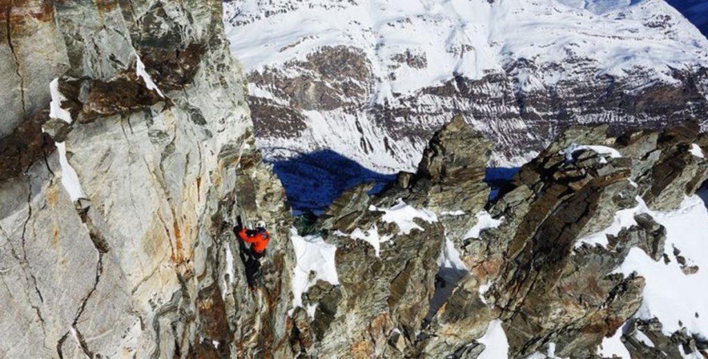 Альпинизм глобальное потепление