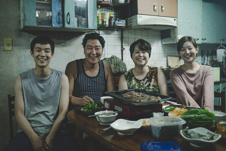 Корейская картина «Паразиты» стала самой популярной в США иностранной лентой