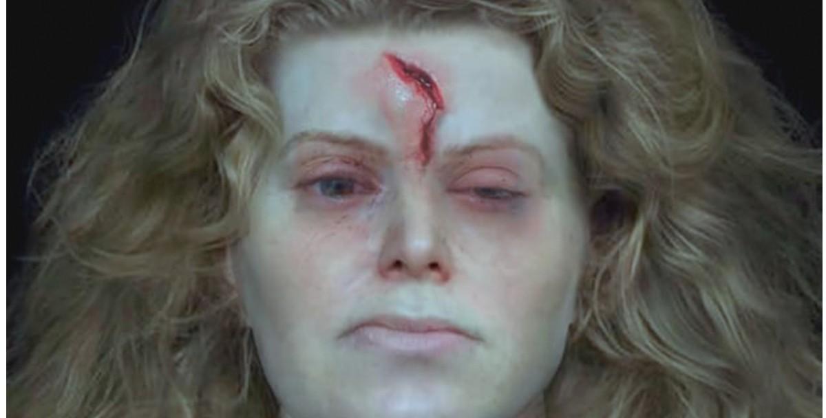 Ученые воссоздали портрет тысячелетней воительницы