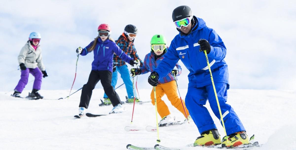 Курорт «Oi-Qaragai Lesnaya Skazka» открывает горнолыжный сезон 2019-2020 в новом формате