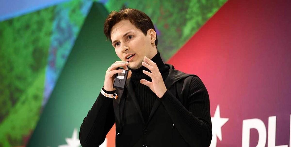 Павел Дуров призывает пользователей удалить WhatsApp