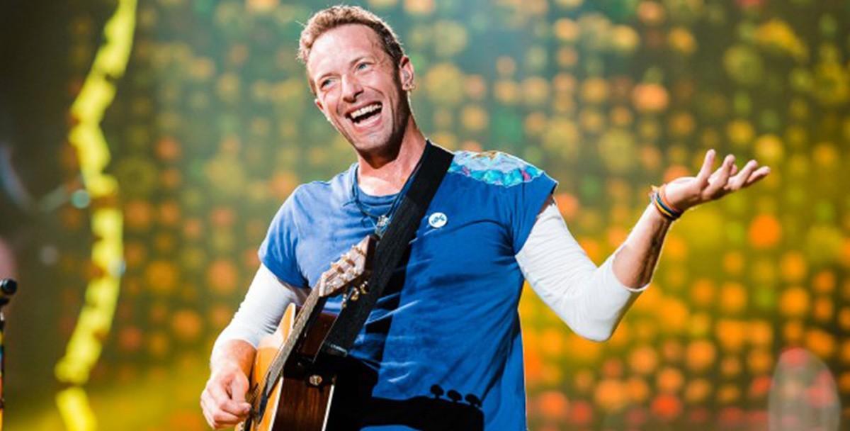 Coldplay отказалась от тура в поддержку нового альбома из-за влияния концертов на экологию