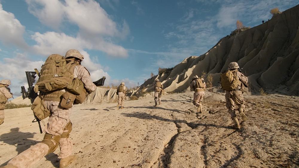 В США предложили привлечь ветеранов войны в индустрию каннабиса