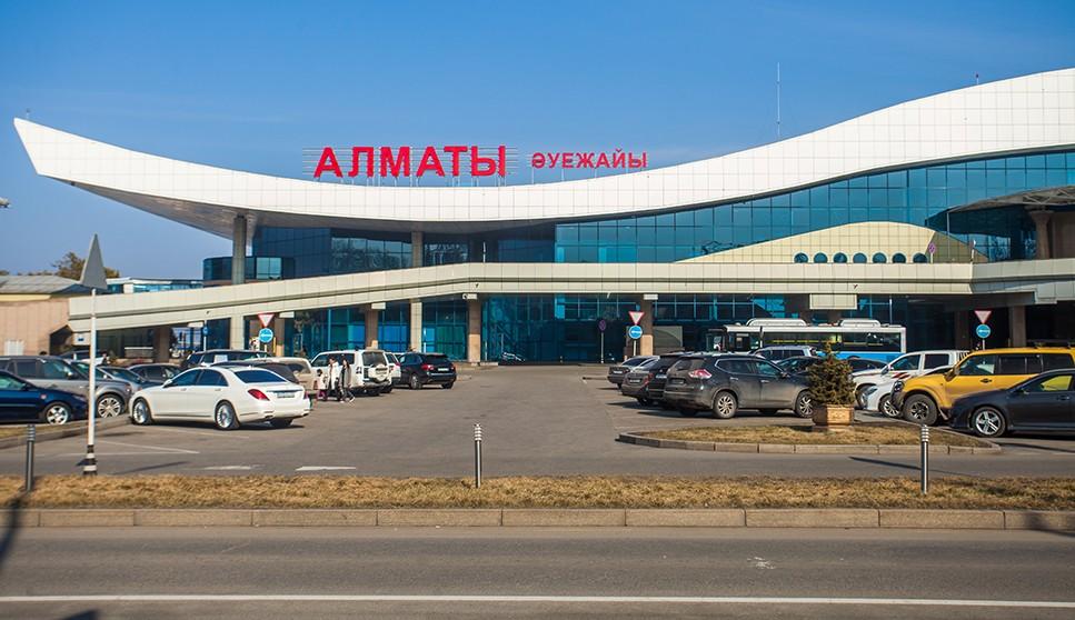 Алматинский аэропорт собираются продать турецкой компании