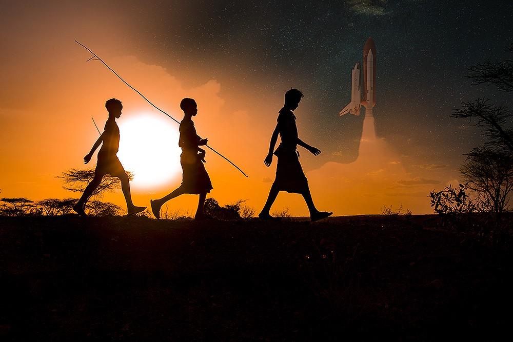 Эфиопия запустит первый спутник