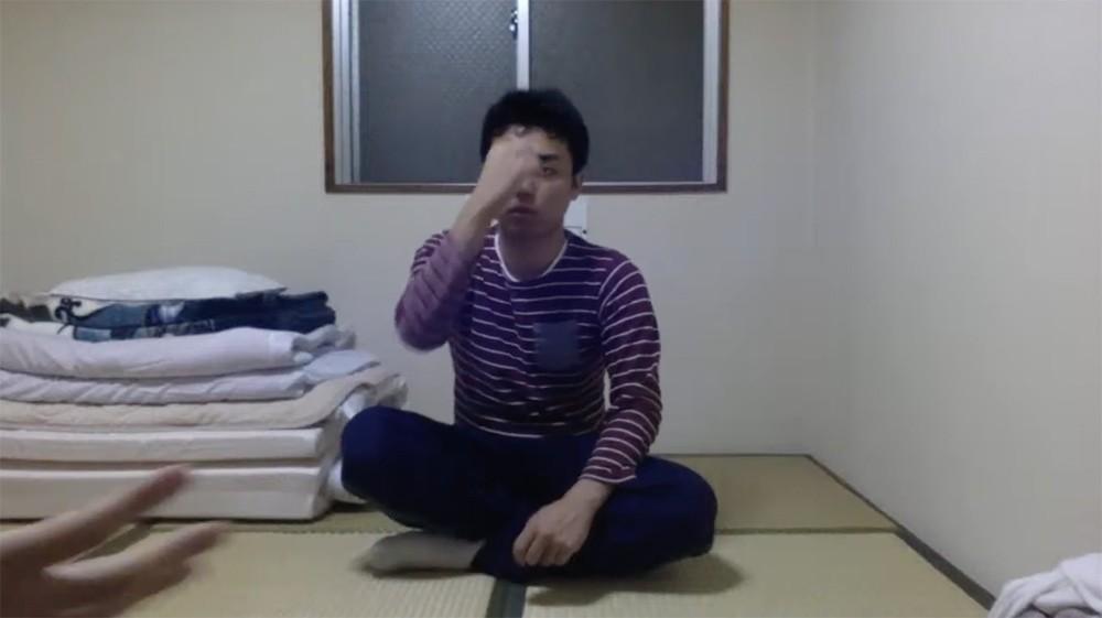 В Японии открылся отель с номерами за 1 доллар, но гостей показывают в YouTube