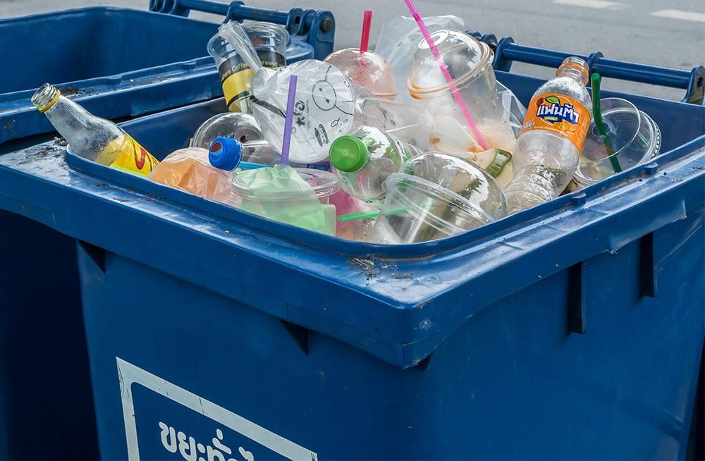 Таиланд запретит одноразовый пластик с начала 2021 года