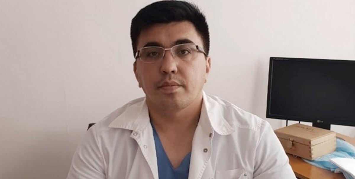 Незаконная торговля органами: арестовали врача из Шымкента