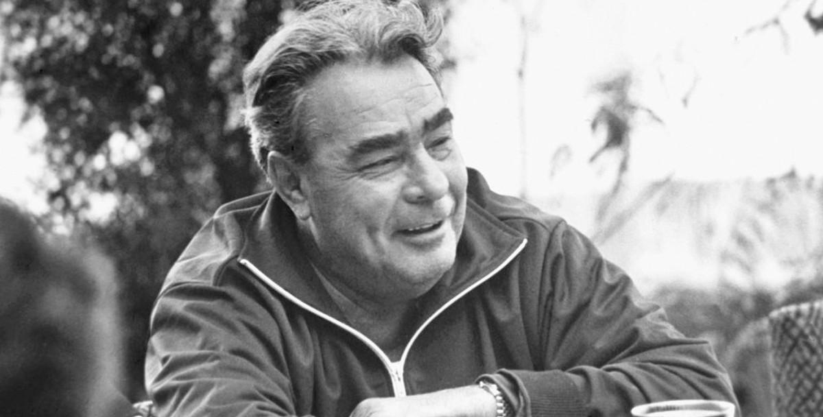 Водительские права Брежнева купили за 1,5 млн рублей