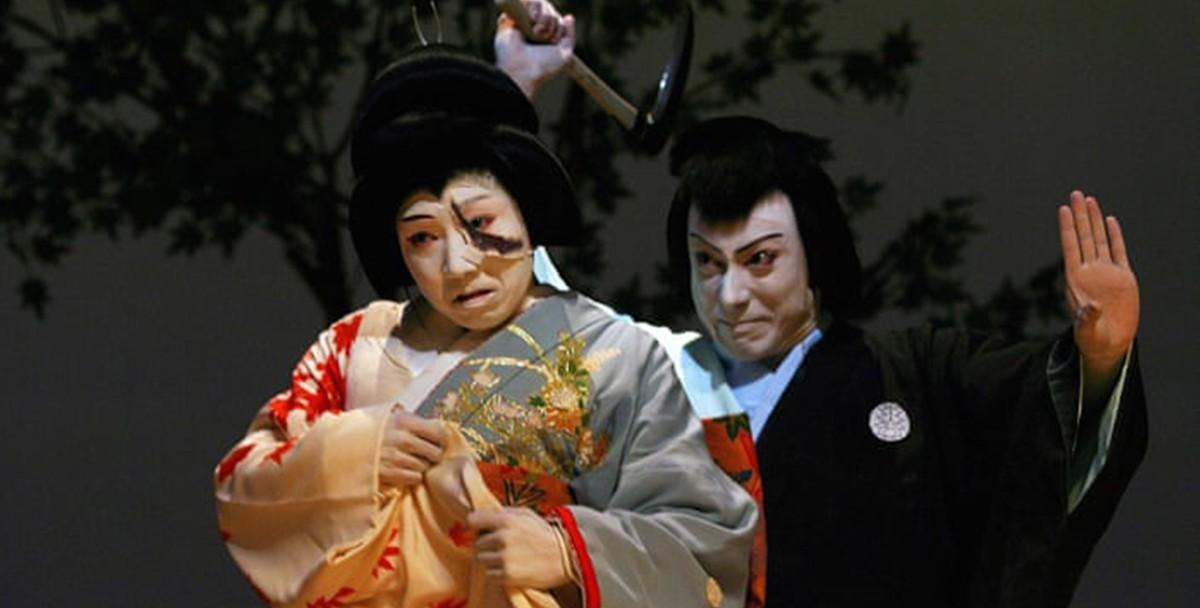 Театр кабуки в Японии покажет свою версию «Звездных войн»