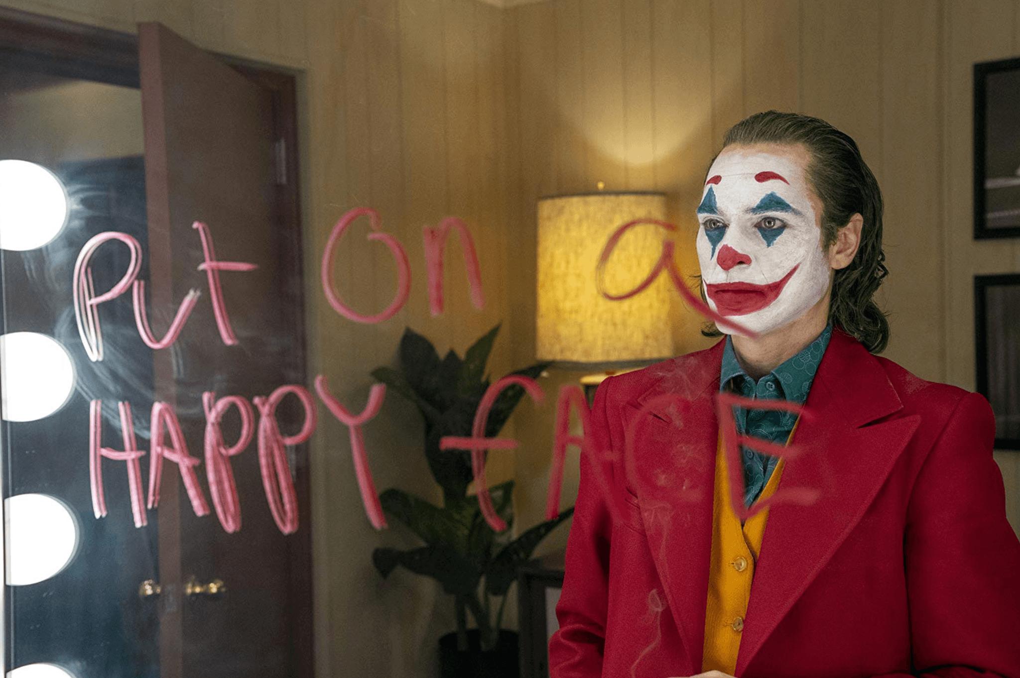 Кинокомпания Warner Bros хочет выдвинуть «Джокер» на «Оскар» в 16 номинациях