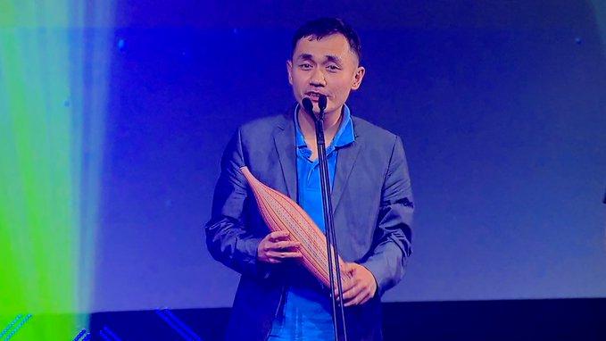 Адильхан Ержанов – лучший режиссер Азии, он получил азиатский «Оскар» за режиссуру