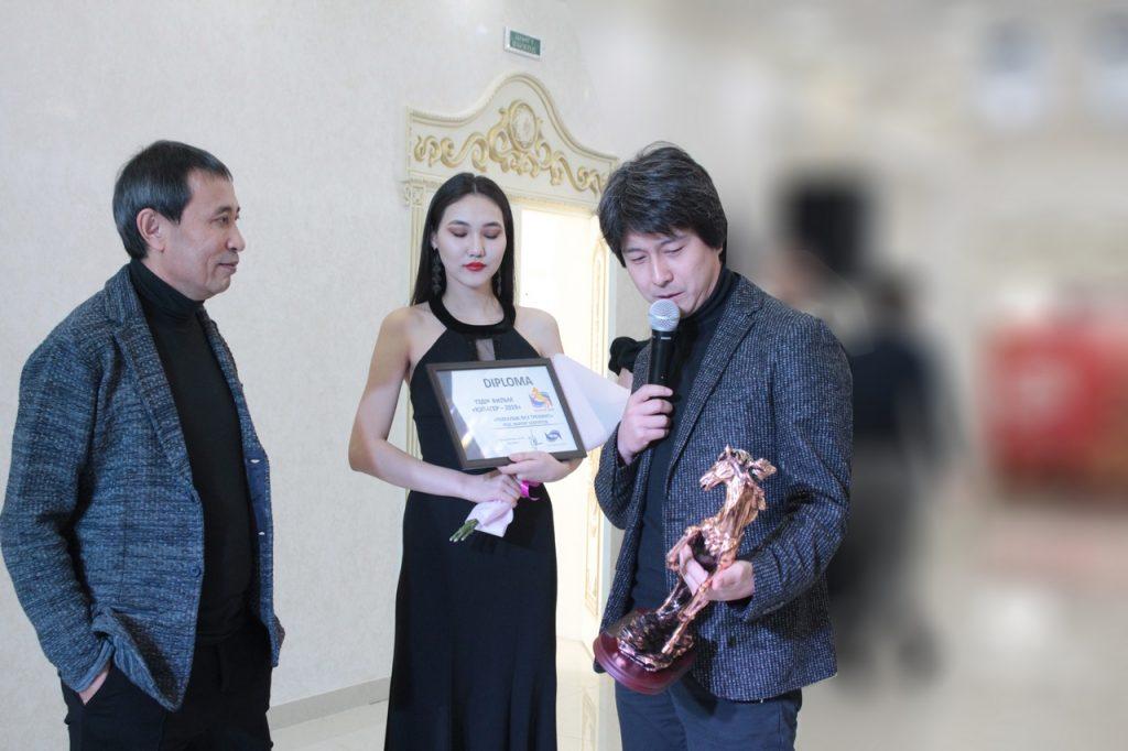 Фархат Шарипов
