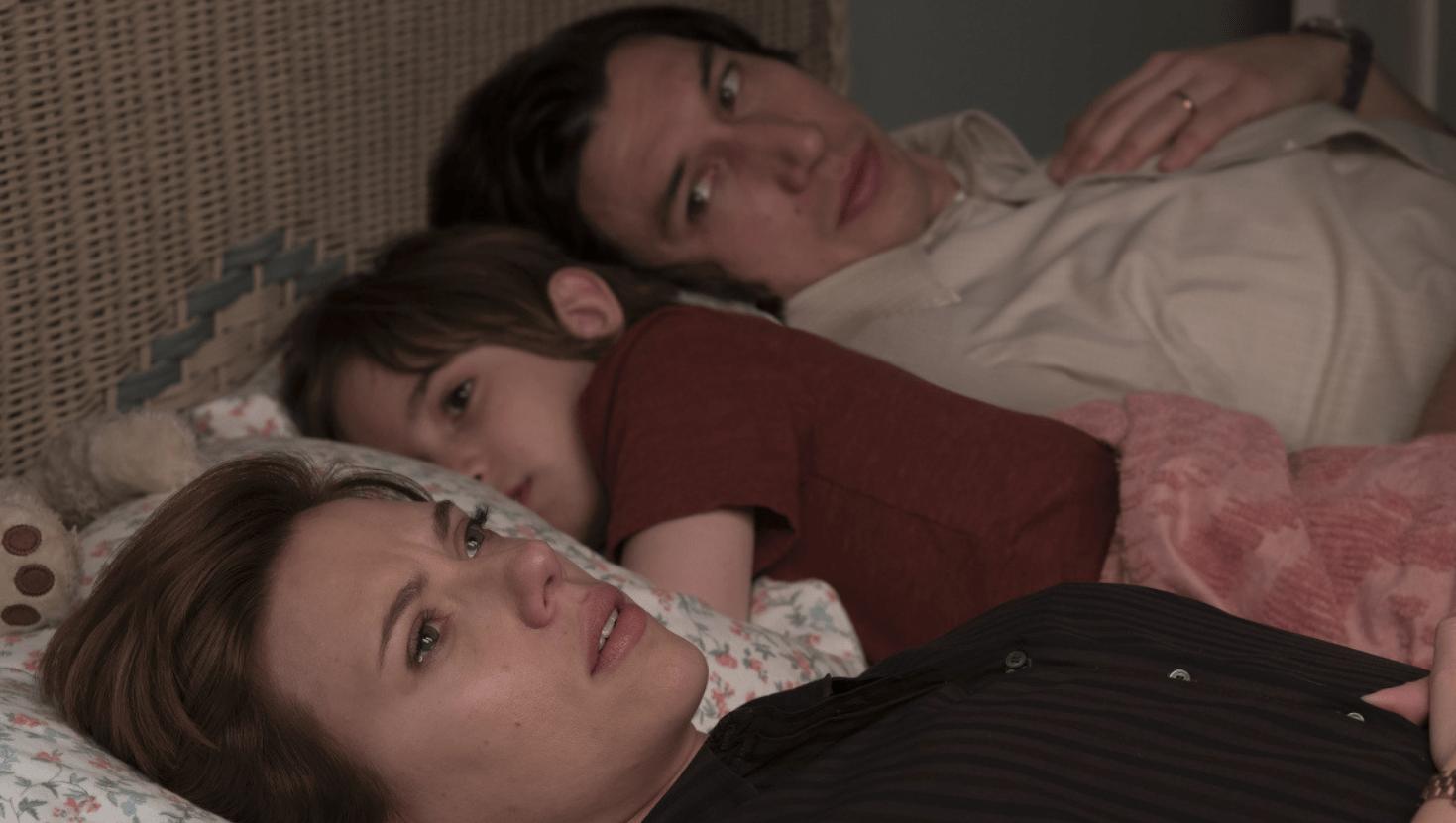 Номинанты на «Золотой глобус-2020»: Netflix лидирует по количеству номинаций