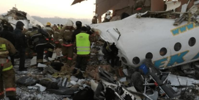 Выпускающий редактор Informburo Дана Круглова погибла при крушении самолета Bek Air