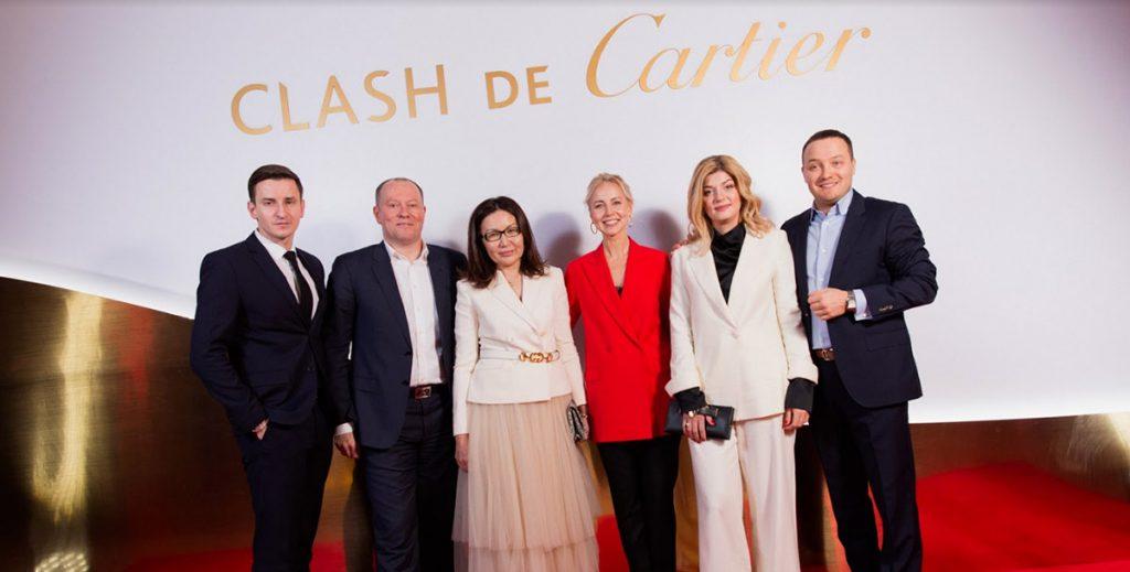 Clash de Cartier: современная коллекция, вдохновленная традиционными мотивами