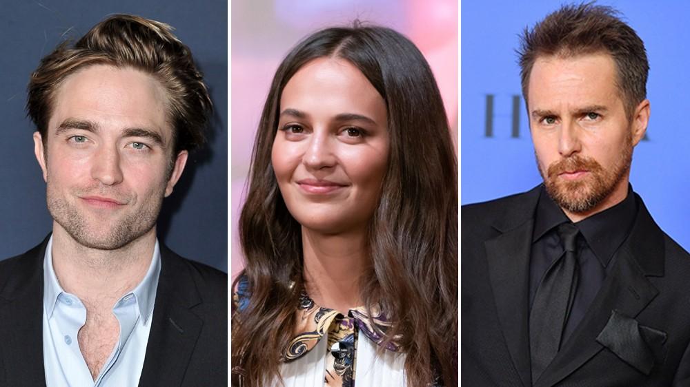 Роберт Паттинсон, Сэм Рокуэлл и Алисия Викандер стали членами BAFTA