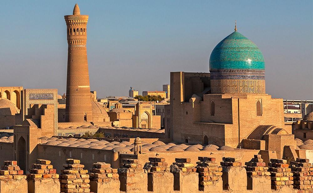The Economist: страной 2019 года признан Узбекистан