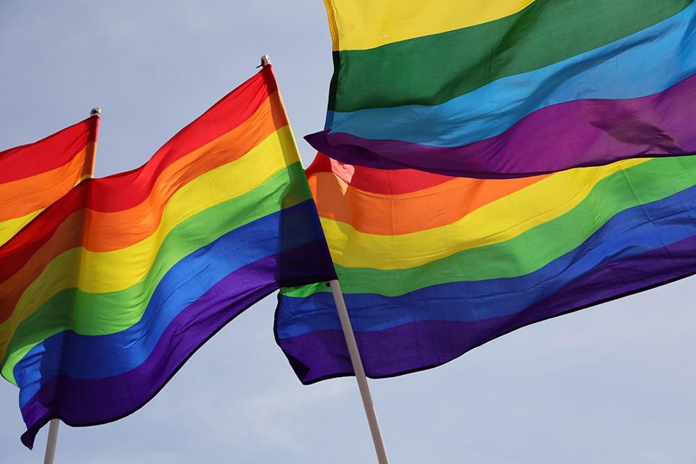 Мужчину, сжегшего флаг ЛГБТ, приговорили к 15 годам тюрьмы, но он не раскаялся