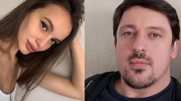 Ксения Шокарева Денис Булгаков пропали Киев