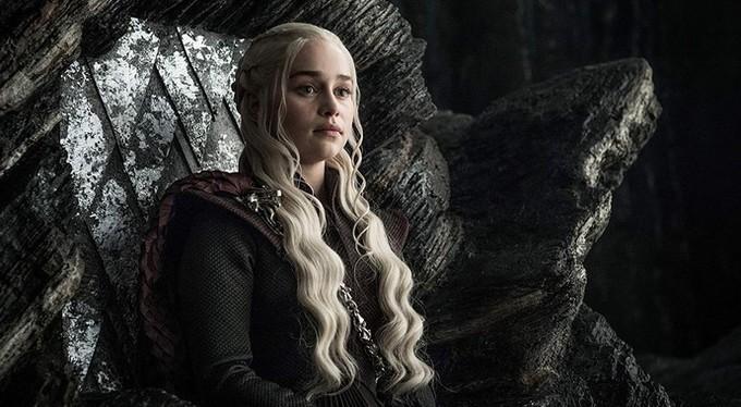 Эмилия Кларк назвала свою финальнюю сцену в «Игре престолов» адом