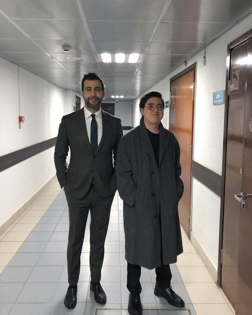 M'Dee и Иван Ургант