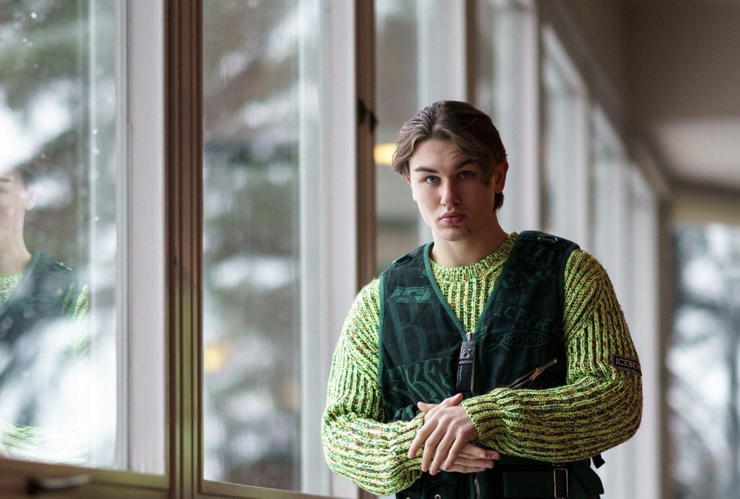 Знакомьтесь: Артем Ткачук – новая звезда мирового кино