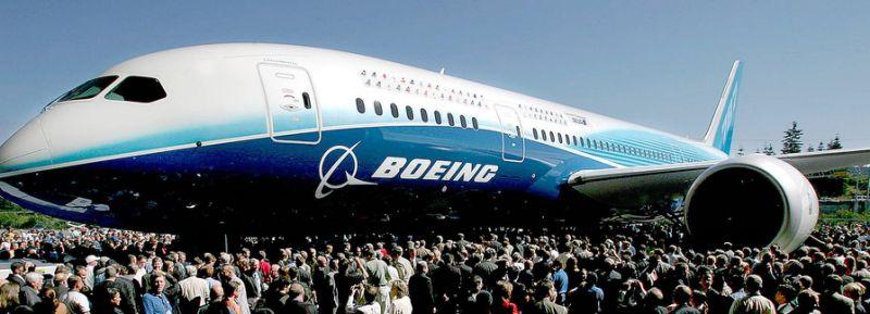 Инженер Boeing, расследовавший крушения 737 MAX, ушел в отставку