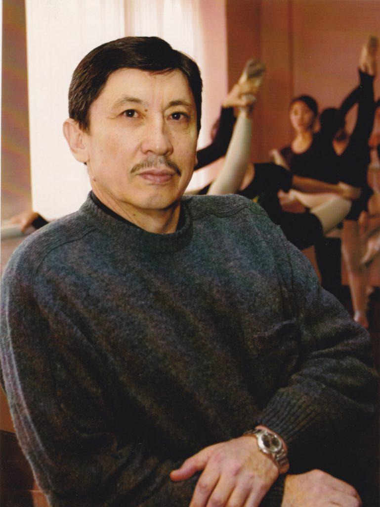 Улан Мирсеидов: три грани счастья – Танцовщик, Педагог, Человек