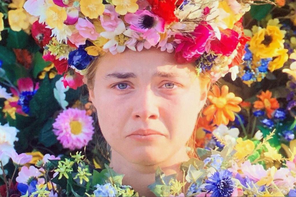 """кадр из фильма """"Солнцестояние"""""""