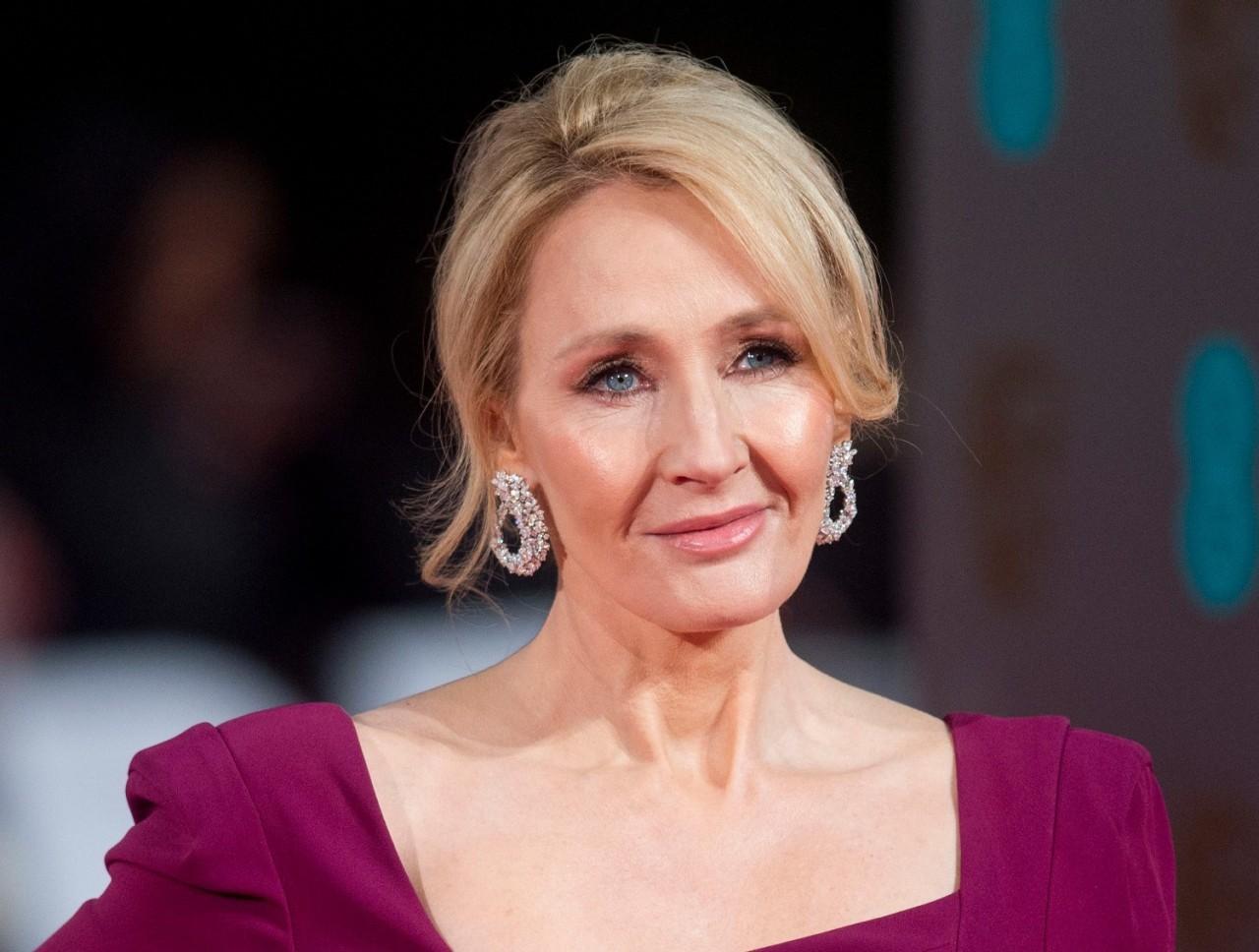 Самая богатая писательница: сколько Роулинг заработала в 2019 году?