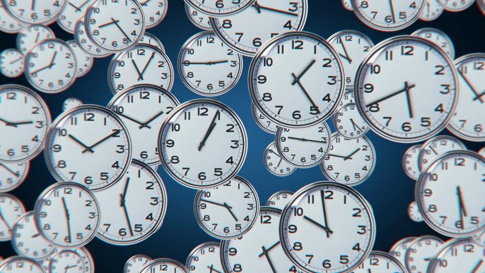 «Поколение смартфонов» не может определить время по механическим часам