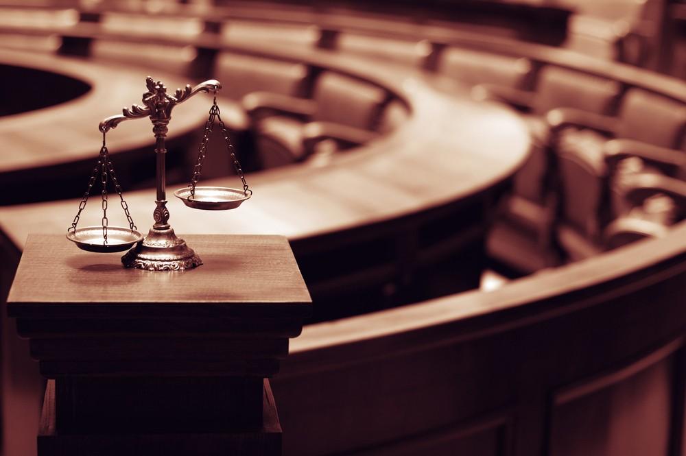 Фальшивый суд действовал в Алматы
